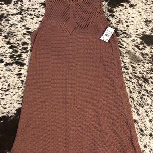 O'Neill Dresses - Crocheting O'Neal dress